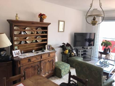 Appartement,f3,Garage,Nice St Augustin, Nue Propriété ,Dame de 75 ans