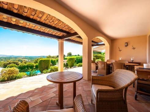 Villa  Côte d'azur VAR