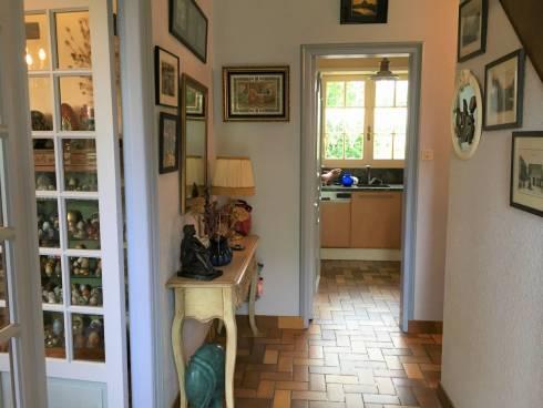 Maison en viager occupé à LA TRINITE PORHOUËT