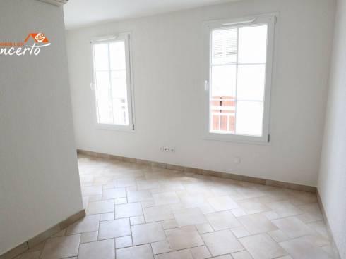Appartement vendu loué