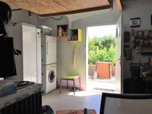 Maison récente en Viager occupé à AMBON