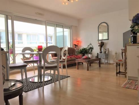 Appartement en viager occupé Sans Rente à SAINT-NAZAIRE