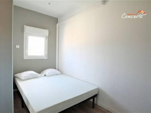Appartement T3 avec terrasse dans résidence de standing