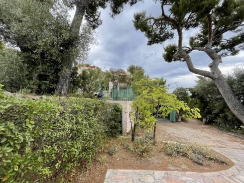 Villa,f5,La Ciotat,13600,Bouches du Rhône, Villa avec Piscine ,Secteur Figuerolle ,Vue MER