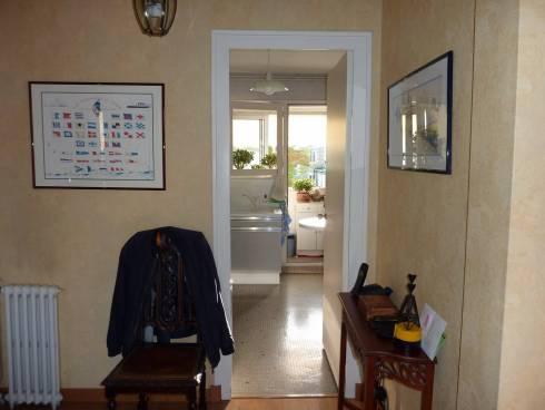 Appartement au charme fou au centre de NANTES