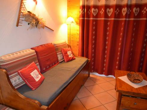 Appartement Les Menuires Reberty 2000 - Les Menuires LES ALPAGES DE REBERTY