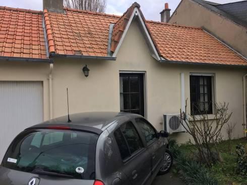 Charmante maison à Guérande (limite LA BAULE)