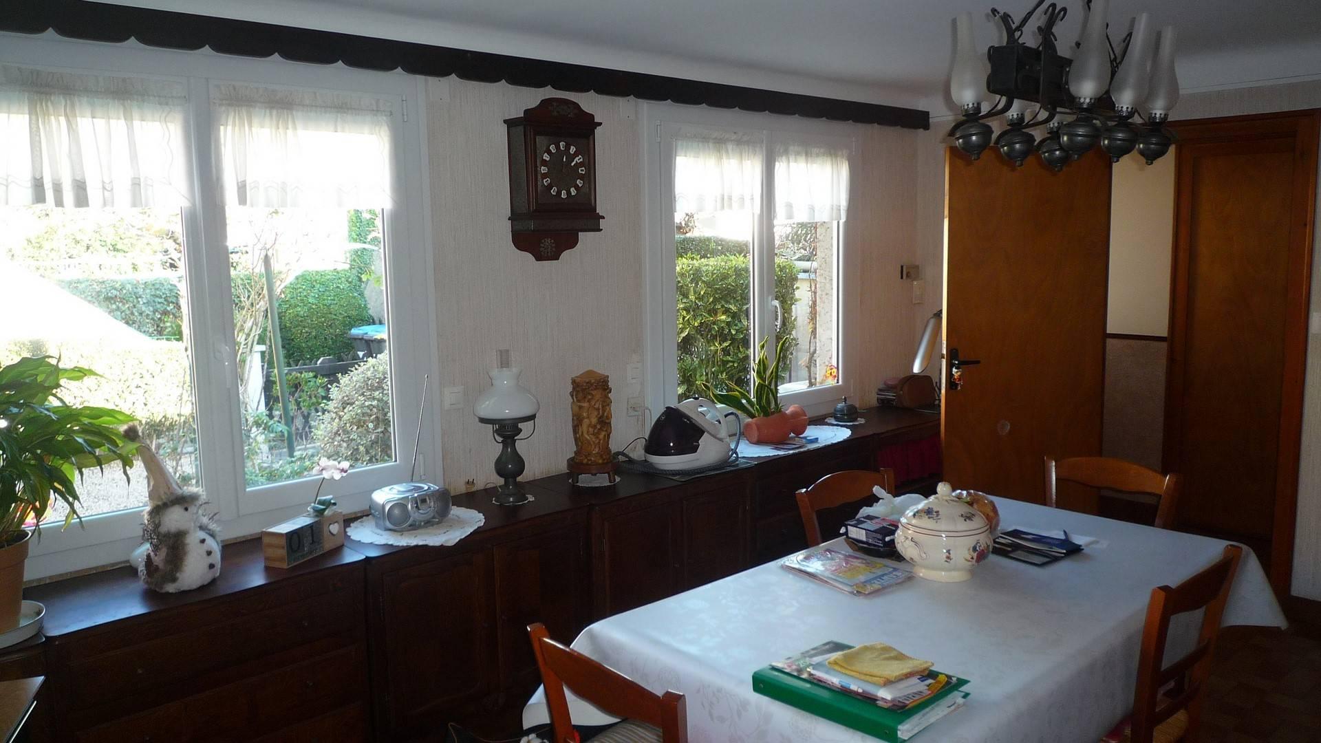 maison au coeur de trignac saint nazaire viager occup trignac. Black Bedroom Furniture Sets. Home Design Ideas