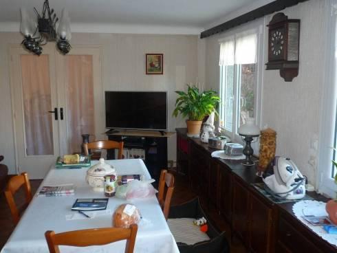 Maison au coeur de TRIGNAC (Saint-Nazaire)