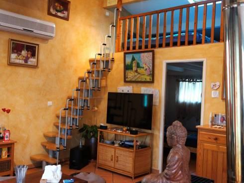 Maison Le Castellet 83330