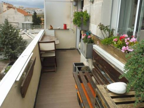Appartement à Fréjus (83600)