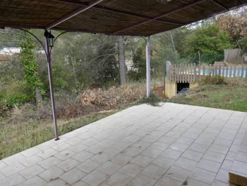 Villa à Cabasse (83340)