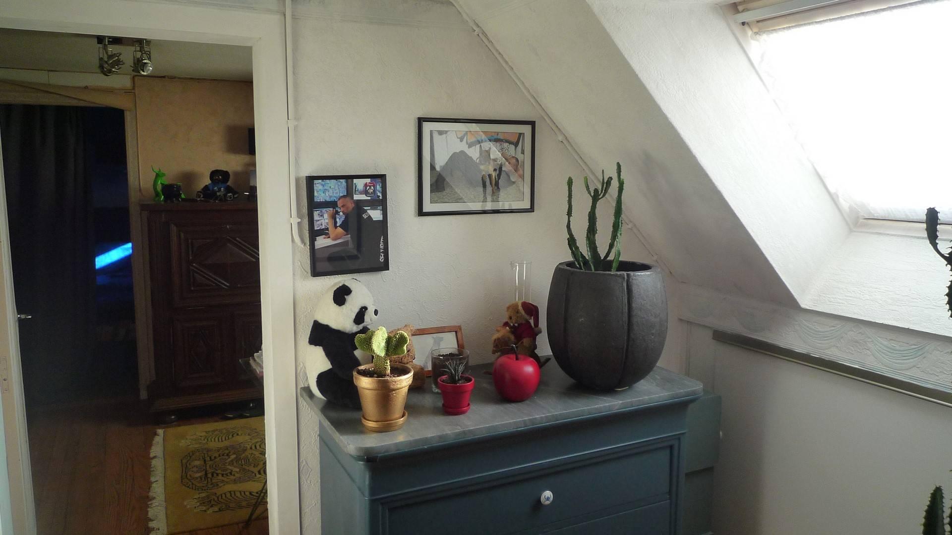 charmante maison trignac saint nazaire. Black Bedroom Furniture Sets. Home Design Ideas