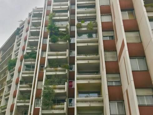 PARIS 15e – Métro LOURMEL