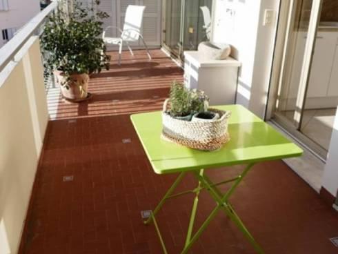 Appartement à Cannes (06400)