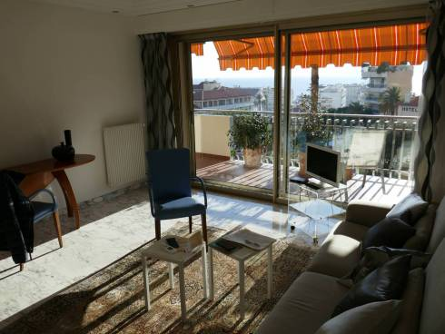 Appartement à Cannes (06400)
