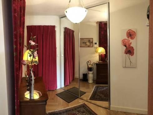 Superbe appartement marché Talensac à NANTES coeur de ville