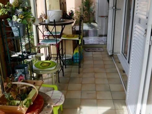 Appartement à Saint-Raphaël (83700)