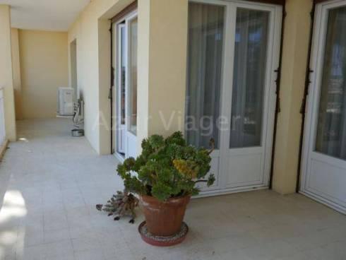 Appartement à Sanary-sur-Mer (83110)
