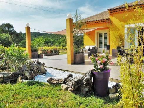 Complexe de 3 Villas sur 4000m² de terrain - Ideal Investissement Locatif