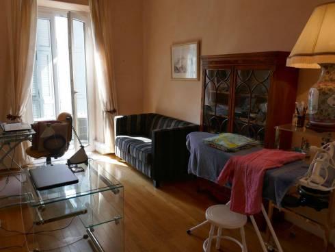 Appartement à Nice (06000),Viager Libre dans Immeuble Grand standing