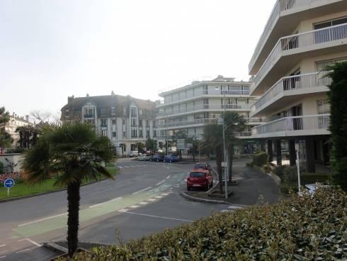 Viager LIBRE - Appartement bien placé à LA BAULE