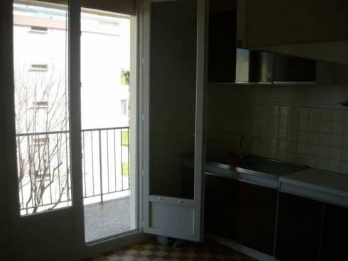 Marseille 13010 - appartement , balcon , cave