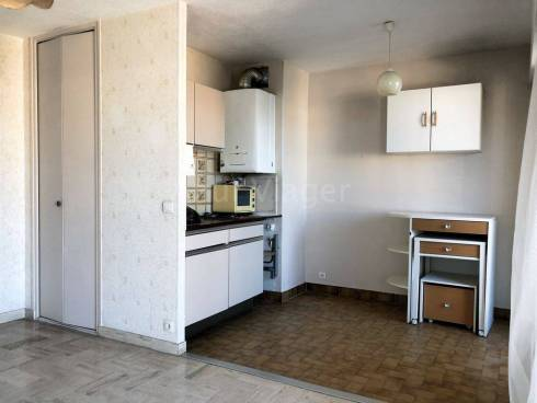 Appartement à Saint-Raphaël (83700)