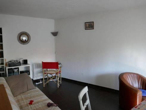 Appartement F2 avec Parking proche centre ville et Plage