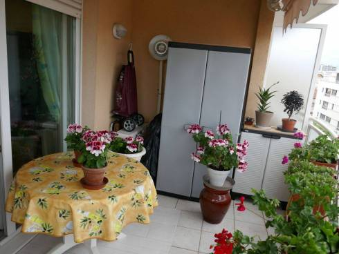 Appartement f3 avec Garage Cannes la Bocca
