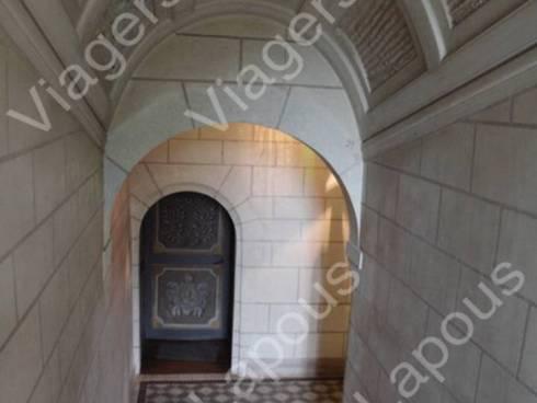 Château renaissance classé monument historique - REF 33 1065