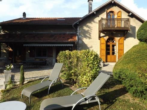 Chambéry centre Maison