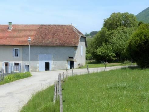 Novalaise Chambéry maison