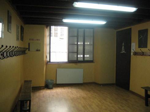 Chambéry centre appartement