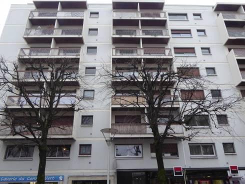 Chambéry Appartement location 2 pièces