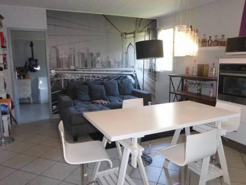 St Pierre d'Albigny appartement T3
