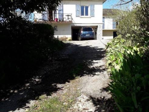 Le Pont de Beauvoisin Maison