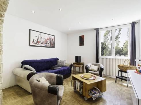 Lyon 5ème Appartement 100m²
