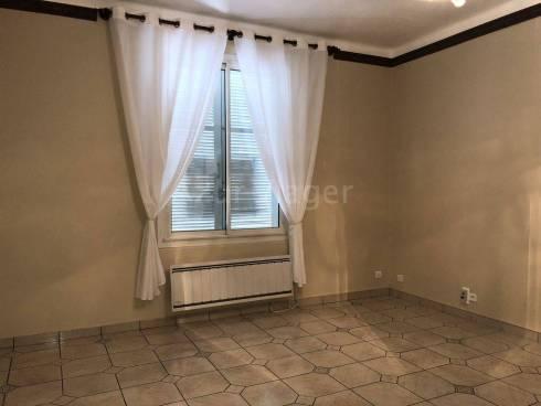 Appartement F4 (113m²) - Secteur les Plaines