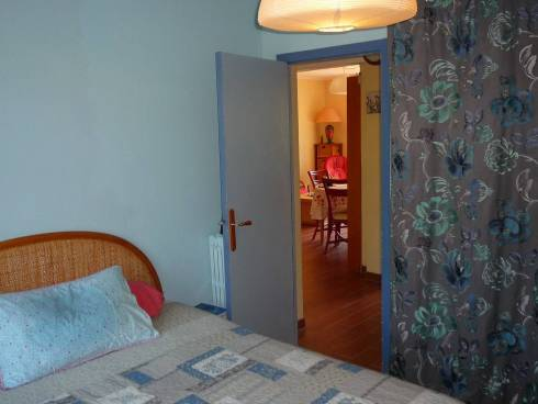 Bel appartement quartier Eraudière à NANTES