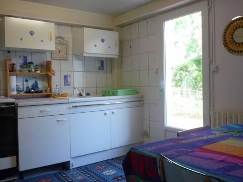Spacieuse maison 5 chambres, bord de mer à LE POULIGUEN