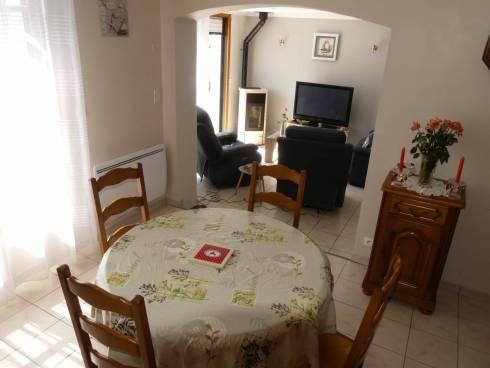 Un lieu de séjour idéal situé aux portes de l'île d'Oléron.