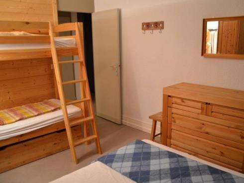 Appartement Les Menuires La Croisette - Les Menuires VANOISE