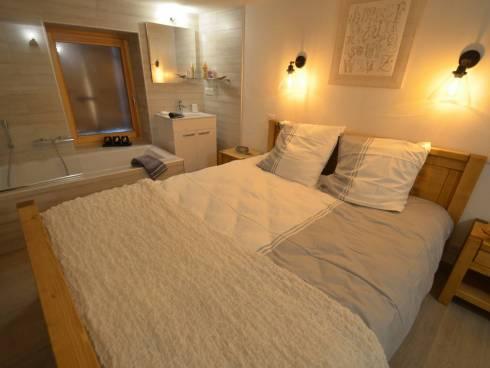 Appartement Saint-Martin-de-Belleville Centre - Saint-Martin-de-Belleville LA CROIX DE FER