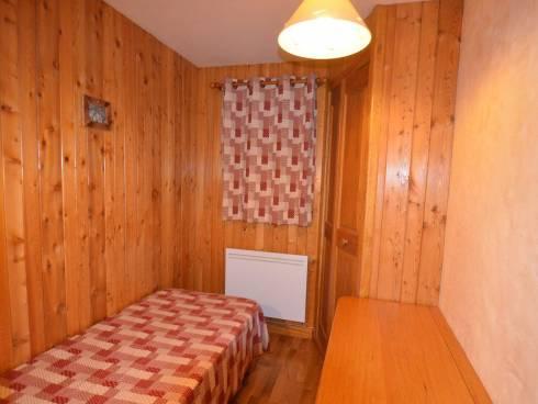 Appartement Saint-Martin-de-Belleville Centre - Saint-Martin-de-Belleville LUPINS