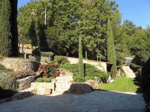 Mas provençal (180m²) sur 7145m² de terrain