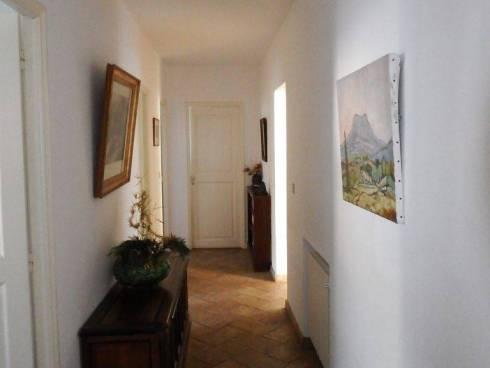 Villa F6 grand Terrain Cabasse Var.
