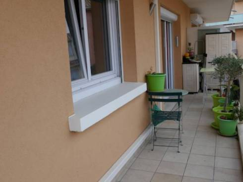Appartement à  Sainte-Maxime (83120)