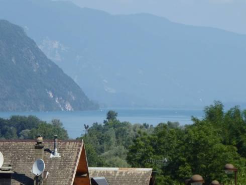 Voglans belle Maison moderne et originale aux portes d'Aix les Bains et Chambéry