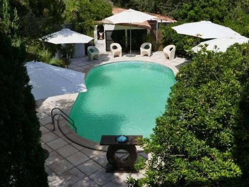 Villa f5 Lorgues Var 83510